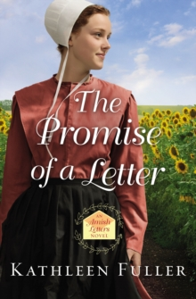 The Promise of a Letter, Paperback / softback Book
