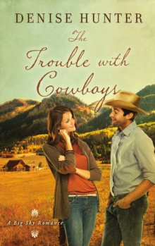 The Trouble with Cowboys, Paperback / softback Book