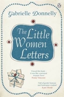 The Little Women Letters, Paperback Book