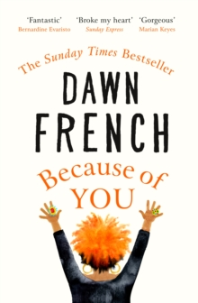 Because of You : The instant Sunday Times bestseller 2020, Hardback Book