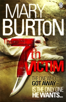 The 7th Victim, Paperback Book