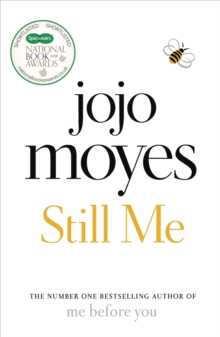 Still Me : Discover the love story that captured 21 million hearts, Hardback Book