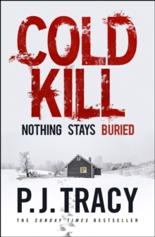 Cold Kill, Hardback Book