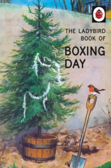 The Ladybird Book of Boxing Day, Hardback Book