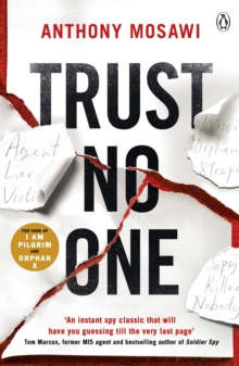 Trust No One, Paperback / softback Book