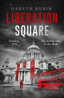 Liberation Square, Hardback Book