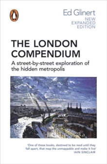The London Compendium, Paperback Book