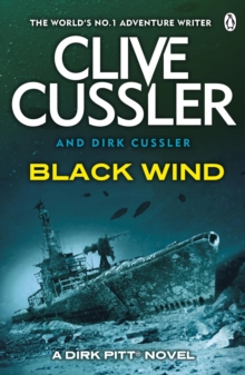 Black Wind : Dirk Pitt #18, Paperback Book