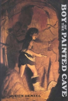 Boy of the Painted Cave, Hardback Book