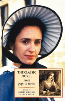 From Page to Screen : Adaptations of the Classic Novel, Paperback Book