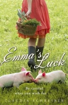 Emma's Luck, Paperback Book