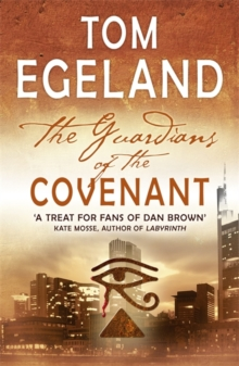 The Guardians of the Covenant, Paperback Book