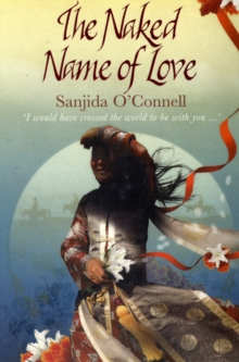The Naked Name of Love, Paperback Book