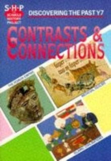 Contrasts and Connections Pupil's Book, Paperback Book