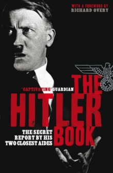The Hitler Book, Paperback Book