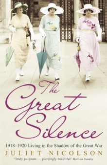 The Great Silence, Paperback Book