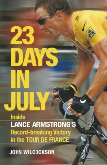 23 Days in July, Paperback Book