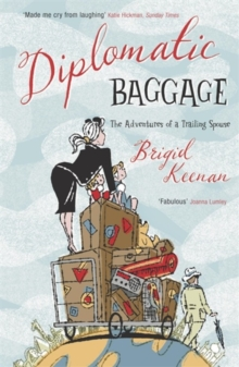 Diplomatic Baggage, Paperback Book