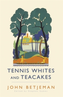Tennis Whites and Teacakes, Paperback Book