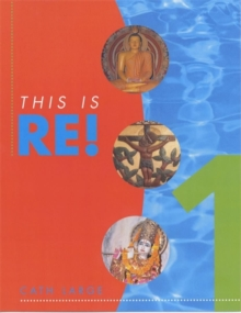 This is RE! : Pupil's Book Book 1, Paperback Book