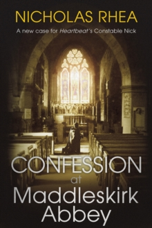 Confession at Maddleskirk Abbey, Hardback Book