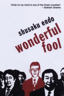 Wonderful Fool, Paperback Book