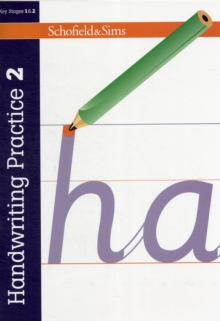 Handwriting Practice Book 2: KS2, Ages 7-11
