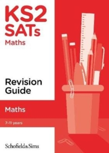 KS2 SATs Maths Revision Guide, Paperback / softback Book
