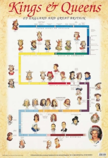 Kings and Queens, Poster Book