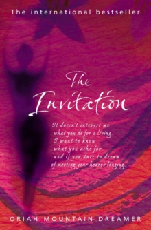 The Invitation, Paperback Book