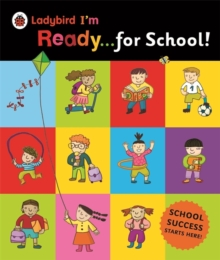 Ladybird I'm Ready for School!, Hardback Book