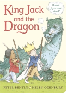 King Jack and the Dragon, Board book Book