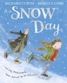 Snow Day, Hardback Book