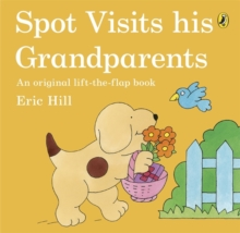 Spot Visits His Grandparents, Paperback Book