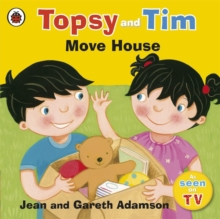 Topsy and Tim: Move House, Paperback Book