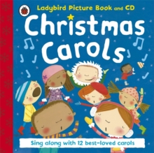 Ladybird Christmas Carols, Paperback Book