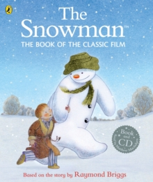 The Snowman: The Book of the Classic Film, Paperback Book