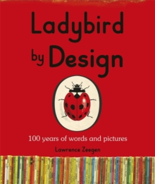Ladybird By Design, Paperback Book