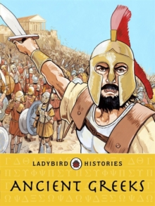 Ladybird Histories: Greeks, Paperback Book