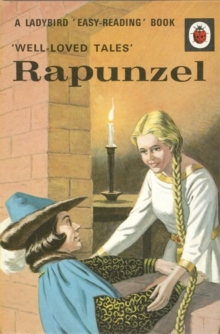 Well-loved Tales: Rapunzel, Hardback Book