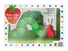 The Very Hungry Caterpillar,  Book