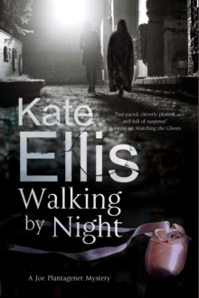 Walking by Night, Hardback Book