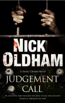 Judgement Call, Hardback Book