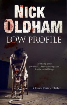 Low Profile: a Henry Christie Thriller, Hardback Book