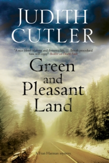 Green and Pleasant Land, Hardback Book