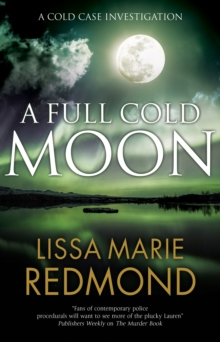 A Full Cold Moon, Hardback Book
