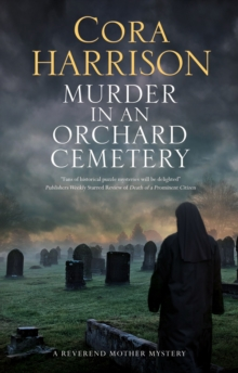 MURDER IN AN ORCHARD CEMETERY