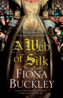 A Web of Silk, Hardback Book