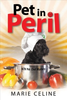 Pet in Peril, Hardback Book