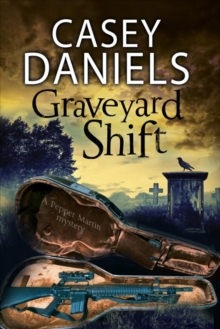 Graveyard Shift, Hardback Book